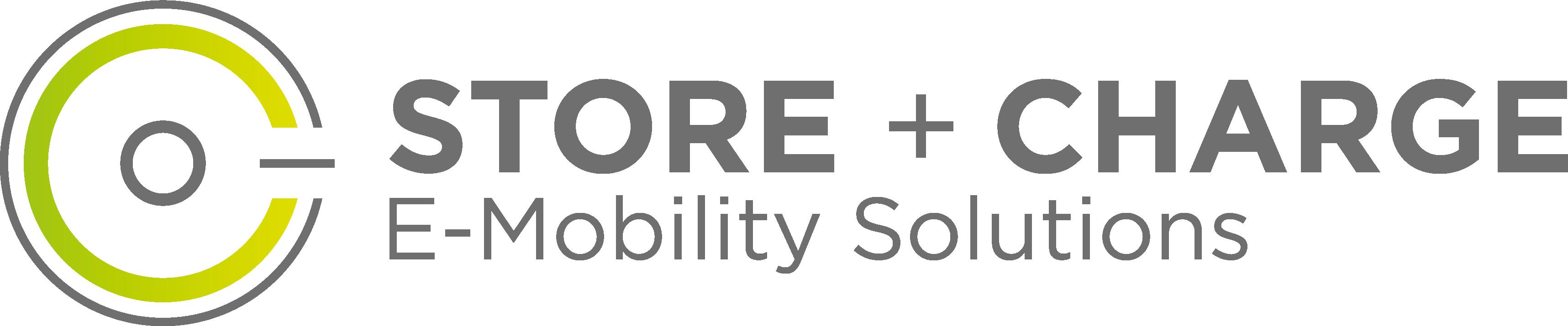 Store + Charge GmbH - zur Startseite wechseln