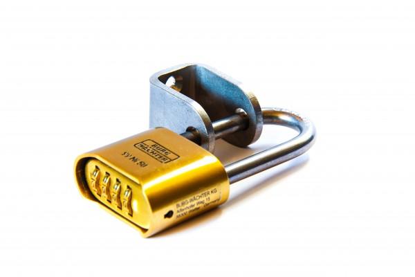 CableSec — Ladekabel- und Ladestationsicherung