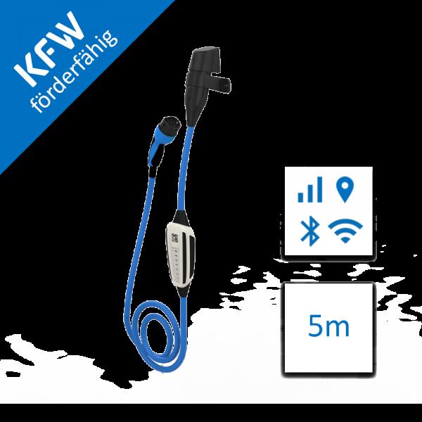 NRGkick — KfW Select 5m GSM/GPS/SIM