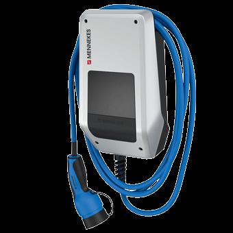 Mennekes AMTRON® Compact 11 C2