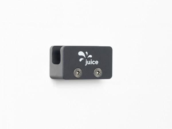 Juice Booster 2 Kabel Halter Set