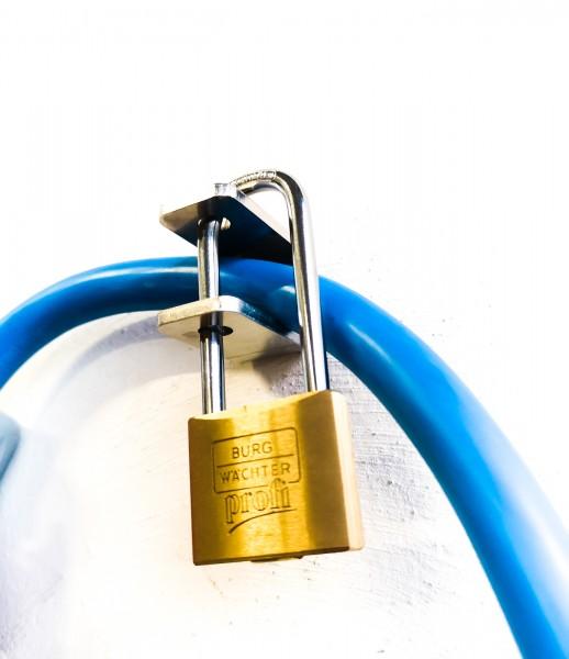 CableSec 2 — Ladekabel- und Ladestationsicherung