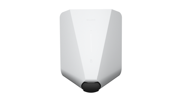 Easee Home White — Laderoboter