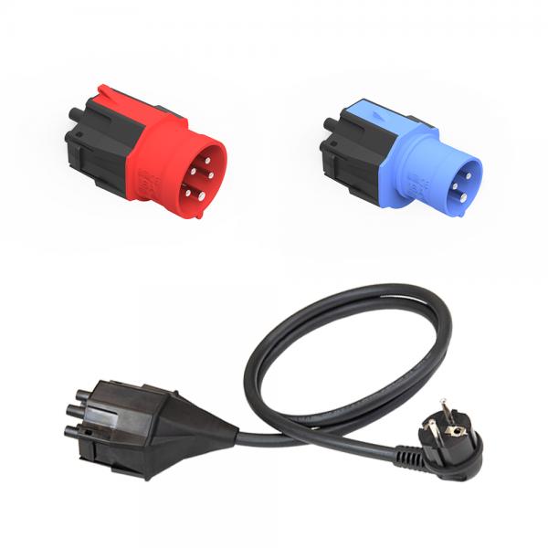 NRGkick Adapter — Set Standard (EU)